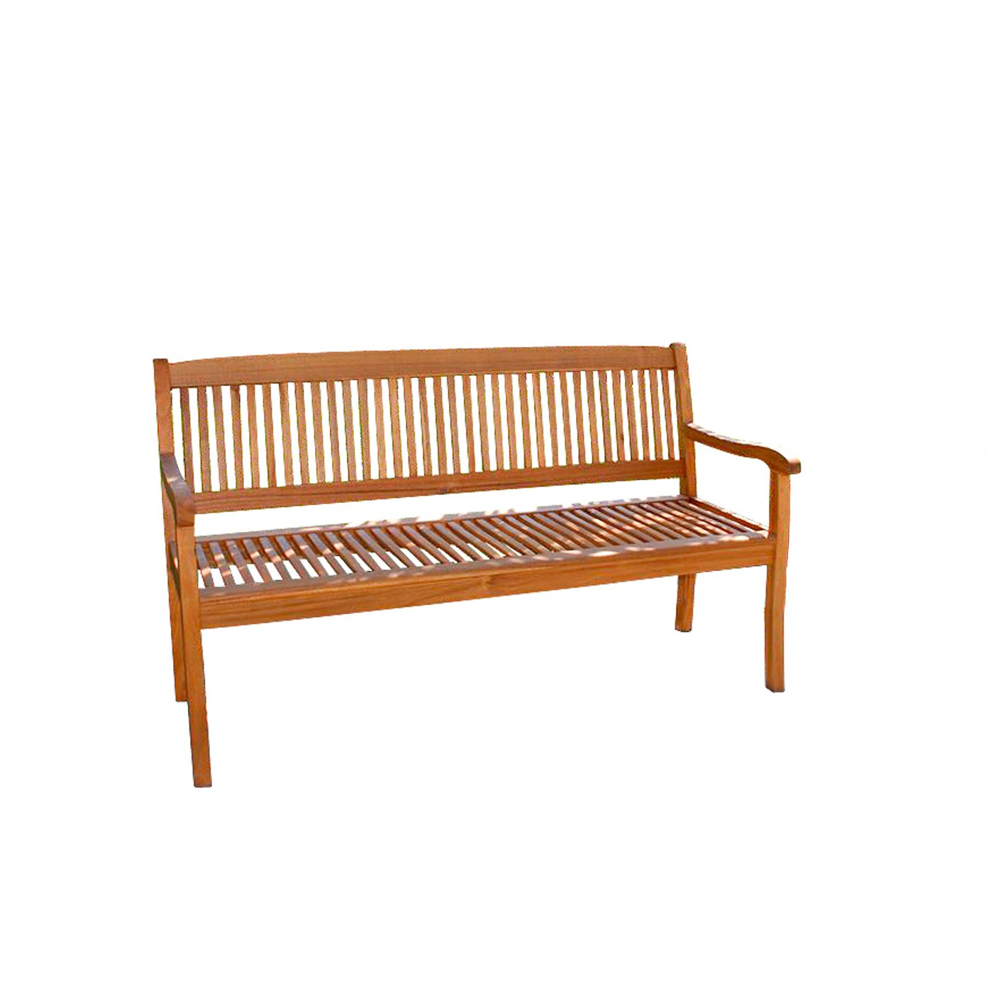 SAM Gartenbank, France, 3-Sitzer, akazie, 64 x 157 x 90 cm, 54010