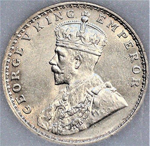 Rupee Silver Coin - 4