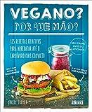 capa de Vegano? Por que Não?