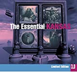 The Essential Kansas 3.0