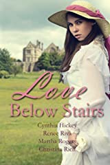 Love Below Stairs Paperback