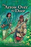 img - for Arrow over the Door (Puffin Chapters) book / textbook / text book