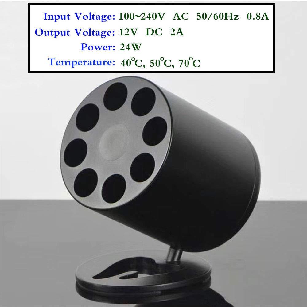 NSKI Lab Portable Composite Resin Heater AR Heat Warmer Heating Indicator Light by NSKI (Image #8)