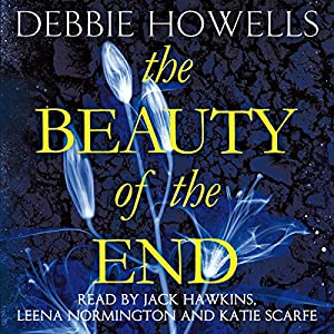 The Beauty of the End | Livre audio