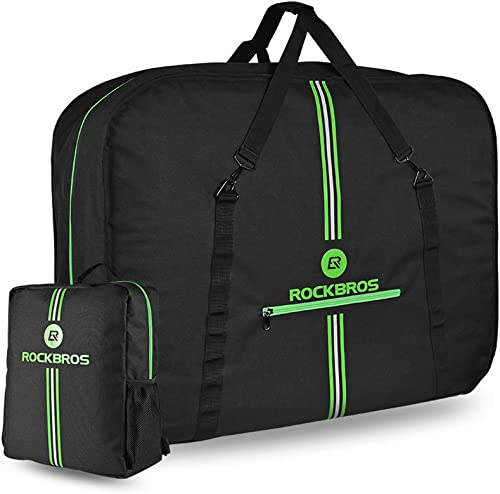 RockBros Folding Bike Carry Bag