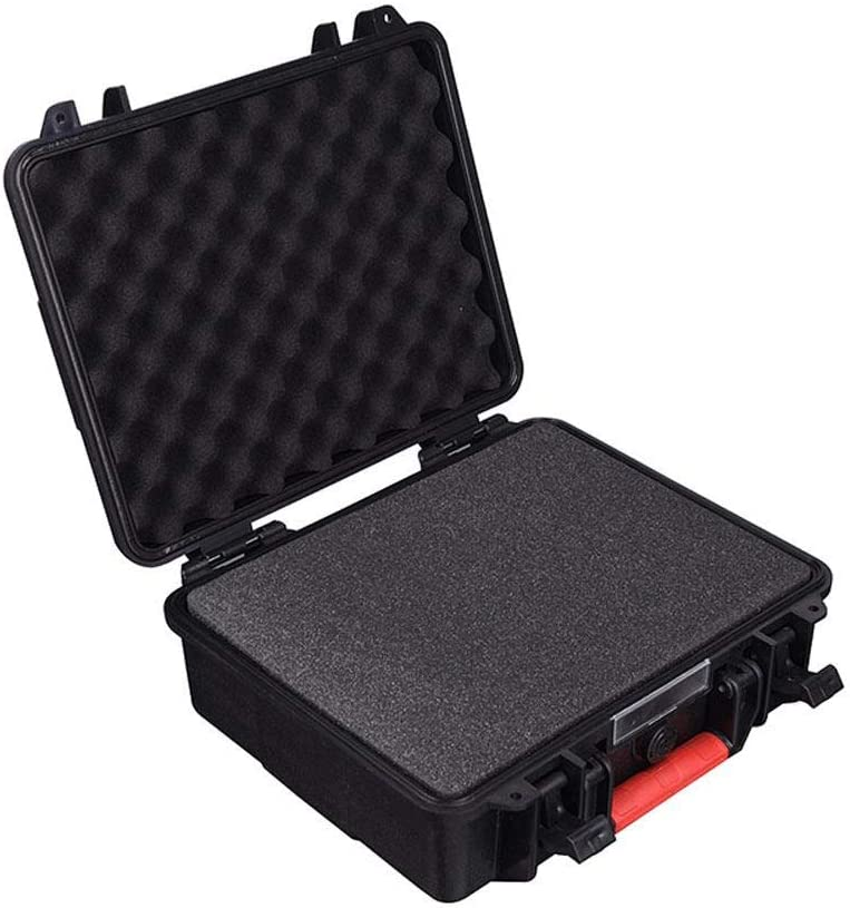 Camera Box Safety Equipment Hard Case Box Plastic Packaging Box Instrument Box Plastic Box Waterproof Box