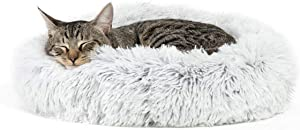 Dog Bed Anti Anxiety Calming Bed for Pets - ReDesignHub