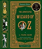 img - for The Annotated Wizard of Oz (Centennial Edition) book / textbook / text book
