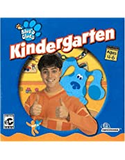 Blue's Clues Kindergarten (Ages 4-6)