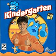 Blue's Clues Kindergarten (Ages