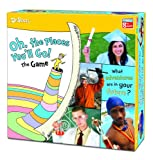 Oh The Places You'll Go - Board Game