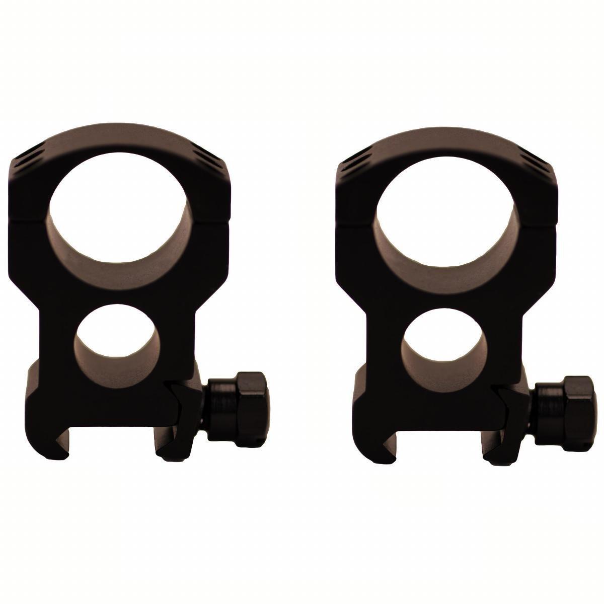 Brandnameinternalx 1-Inch Rings Burris 420183 Xtreme Tacticalx 40mm