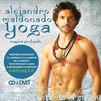Yoga: Respirando Profundo