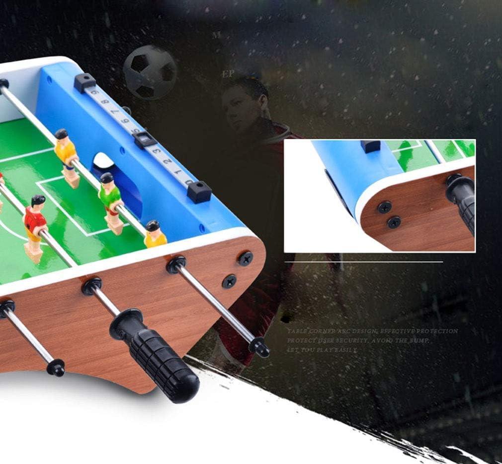 AK Fútbol de mesa de futbolín jugadores diversión de la familia de ...