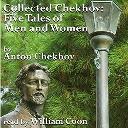 Five Tales of Men and Women