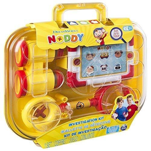 Noddy Investigation Kit Carry Case