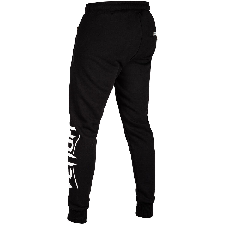 Venum Contender 2.0 Jogging Pants - Black/White - XX-Large by Venum (Image #2)