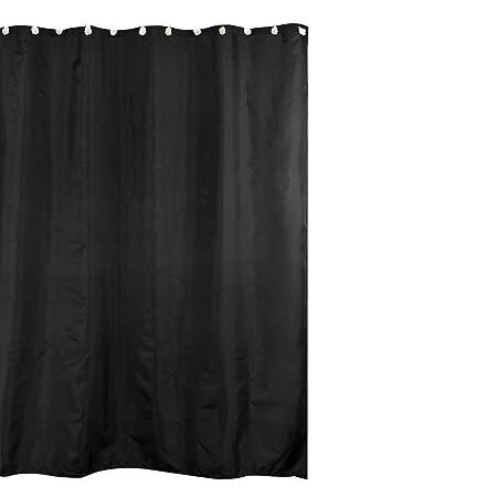 Shower Curtain Waterproof and Mildew Proof Decorative Bathroom ...