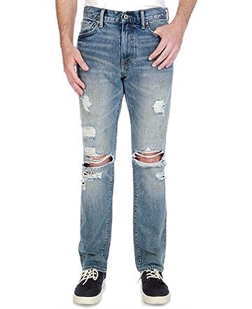99fea7e70e7 Lucky Brand Men s 410 Athletic Fit Jean