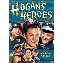 Hogan's Heroes: Complete Fourth Season