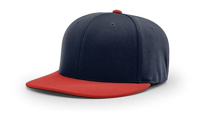 aef52877c18 Richardson Pts 20 PTS20 Pulse R-Flex Fit Baseball Hat Ball Cap at Amazon  Men s Clothing store