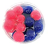 callm Slime Clay Toy,Mixing Coconut Fruit Cloud Slime Scented Stress Relief Kids Crystal Clay Toy