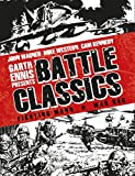 Garth Ennis Presents: Battle Classics Vol 2: FIGHTING MANN