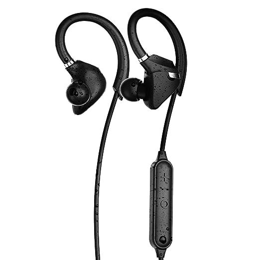 VULKKANO Sportive - Auriculares Deportivos Premium Bluetooth ...