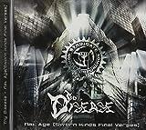 Rat Age (Sworn Kinds Final Verses) by Thy Disease (2006-09-19)