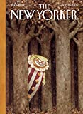 The New Yorker Magazine October 30, 2017 October Surprise Cover