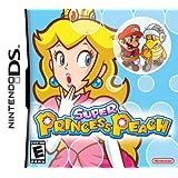 Super Princess Peach - Nintendo DS