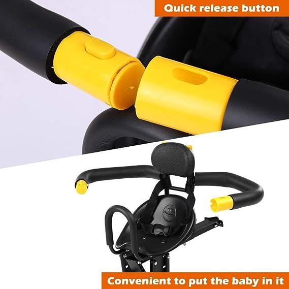 Thule 12020402 Accesorio para Remolque de Bicicleta Mini Ahead Infantil