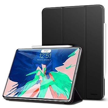 ESR Coque Smart Cover Magnétique pour iPad Pro 11 2018 Tout Ecran avec  Support Multi- 259cfd41695