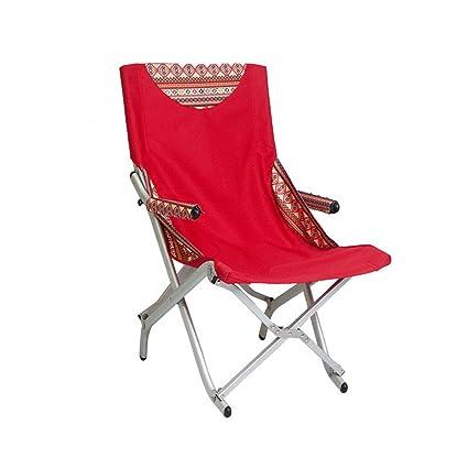 Shilongxiao - Sillas Plegables para Exteriores, sillas ...