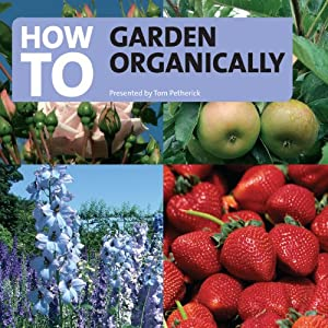 How to Garden Organically Speech