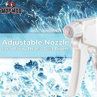 Mop Mob 360 Degree Spray Head 3 Pack - adjustable nozzle