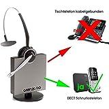 Jabra GN9120 Mono DECT Gap Omni Directional/Noise Filter, Q710314 (Omni Directional/Noise Filter For DECT phone)