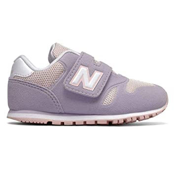 ZAPATILLAS NEW BALANCE ENFANTS KA373P1I VIOLETA: Amazon.es: Zapatos y complementos
