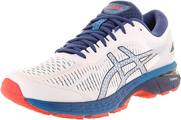 ASICS Men's Gel-Kayano 25 Running Shoes review