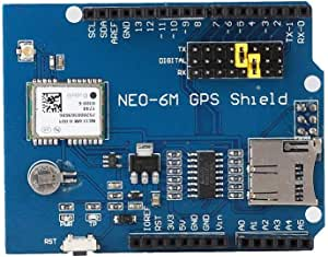 Módulo de protección GPS para Placa Arduino/Mega con ...
