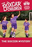 The Soccer Mystery (The Boxcar Children Mysteries)
