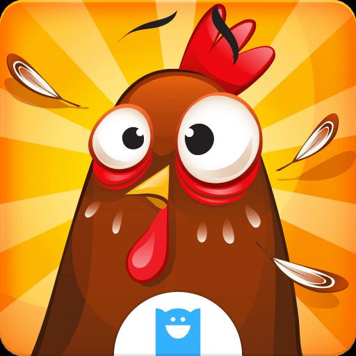 Farm Way - Funny Animals Clicker Game