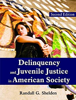 an overview of the juvenile delinquency and crime in the american society Overview law enforcement agencies refer approximately three-fifths of all arrested youth to a court with juvenile jurisdiction for further processing.