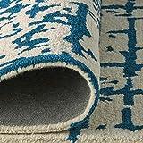 Amazon Brand – Rivet Modern Handtufted Cotton and