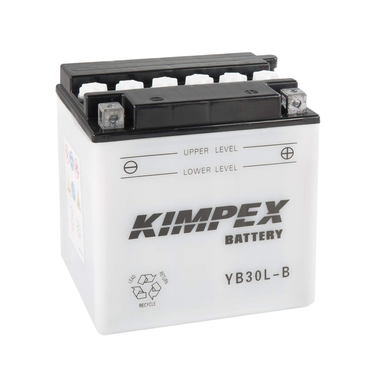 YB30L-B BATTERY KIMPEX