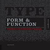 Type Form and Function, Jason Tselentis, 1592536743