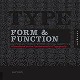 Type Form and Function, Jason Tselentis, 1592536743