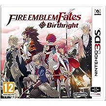 Fire Emblem Fates: Birthright (Nintendo 3DS) by Nintendo UK