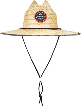 Quiksilver Outsider Hat Gorro//Sombrero para Hombre