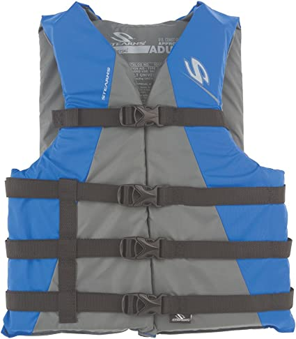 Stearns classic series life vest kulczyk investments ciechocin